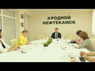 Состоялась третья большая пресс-конференция с Ратмиром Мавлиевым
