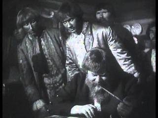 Пётр первый (первая серия, 1937)