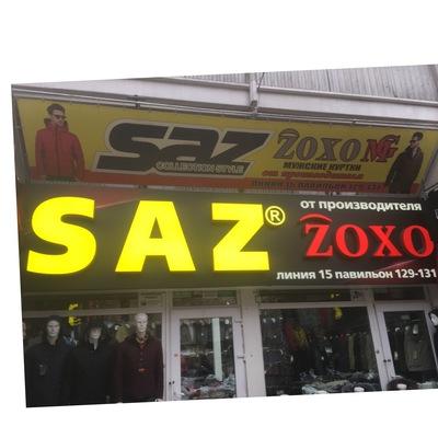 Saz Zoxo