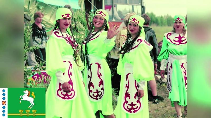 Парная- русское село на земле древних хакасов