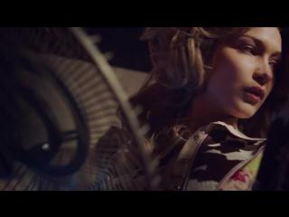 Рекламная кампания Dsquared Осень/Зима 2018 (2018)