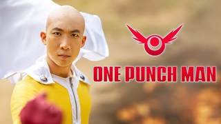 ONE PUNCH MAN LIVE ACTION - Saitama vs Genos   RE:Anime