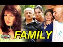 Pooja Bhatt Family With Parents, Husband, Brother, Sister, Uncle and Cousin Photos