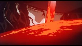 Охотник на вампиров D: Жажда крови. BDRIP-720p  (2000)
