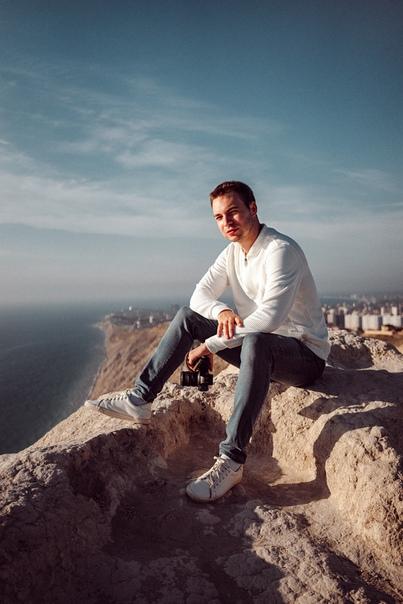 Кирилл Поливода, 30 лет, Краснодар, Россия