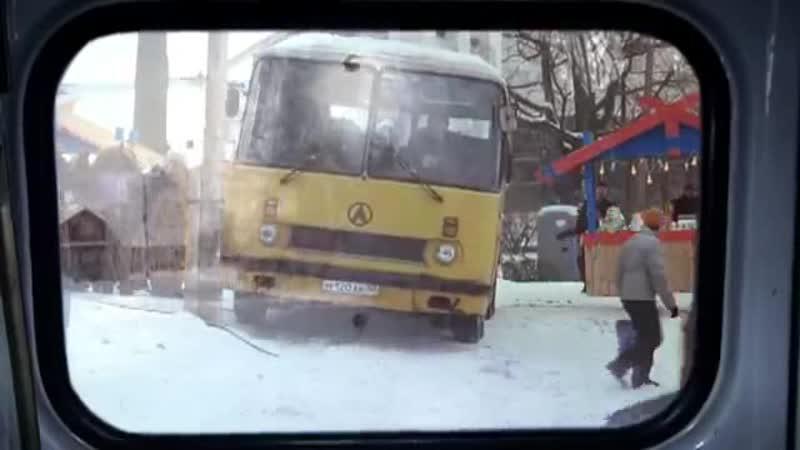 УАЗ 2206 УАЗ 31514 и ЛАЗ 699Р в фильме Грозовые ворота 2006