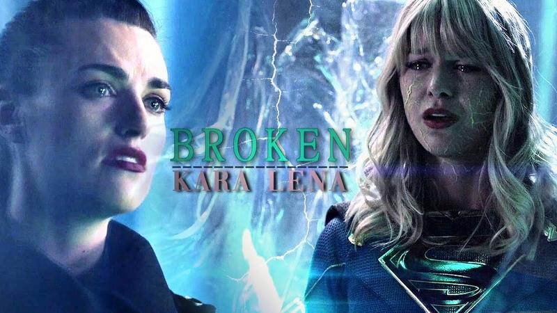 Kara Lena I'm not a villain you shouldn't have treated me like one