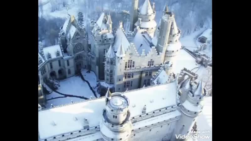 Зима в королевстве Дм Кузнецов А Али