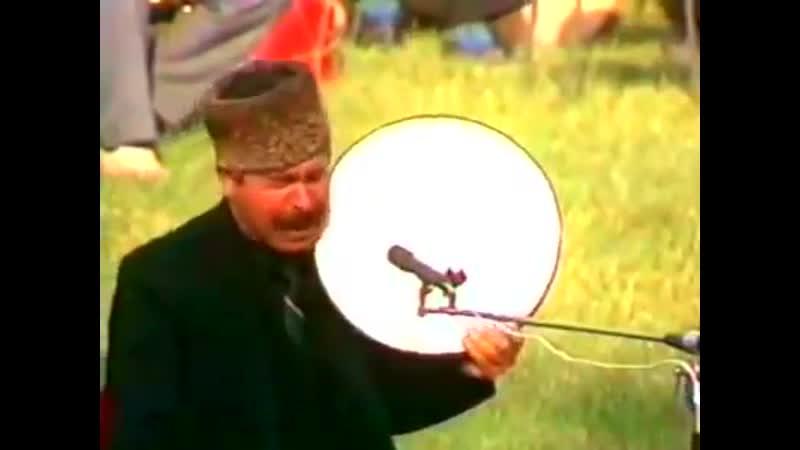 Ağakərim Nafiz Sarənc təsnifi Ağdam Xarı Bülbül festivalı 1989 il