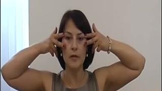 БЕЗОПЕРАЦИОННАЯ ПОДТЯЖКА ЛИЦА - 1 Маргарита Левченко - YouTube