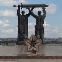 Магнитогорск Наш-Город-На-Урале