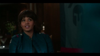 "Motherland: Fort Salem 2x05 Sneak Peek Clip 3 ""Brianna's Favorite Pencil"""