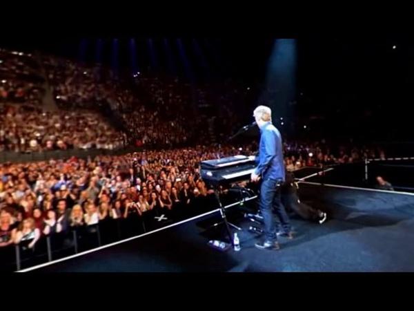 A-ha - Take on me (Live Afterglow 360) - 2016