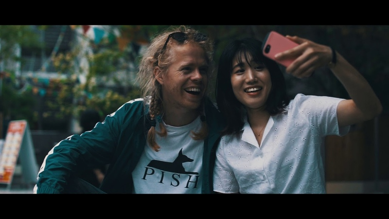 Kakkmaddafakka - Frequency (Official Video)