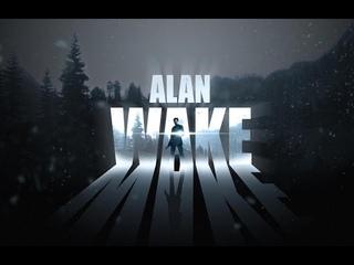 Прохождение Alan Wake. Глава 3. Полностью на русском