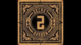 Secret Garden 2 (Trip-Hop Compilation)