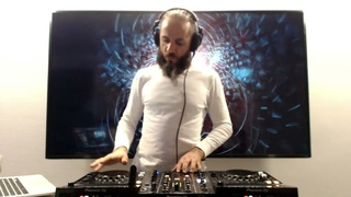 DJ Samed - Live From Home 007 ()