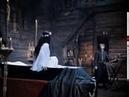 Вий реж Г Кропачев, К Ершов, 1967 г Первая ночь Хомы у гроба панночки