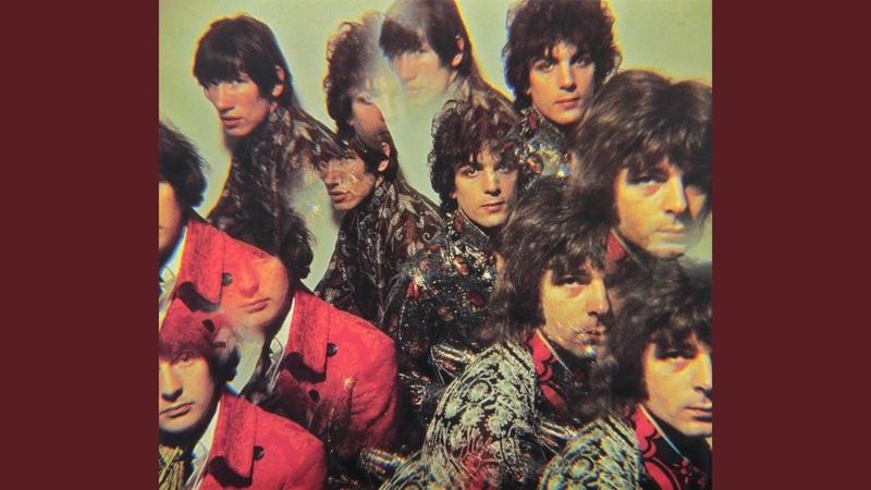 Pink Floyd Take Up Thy Stethoscope And Walk