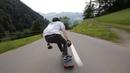 Raw Run - 100 mph in Switzerland / Mountkid - Dino (The best)
