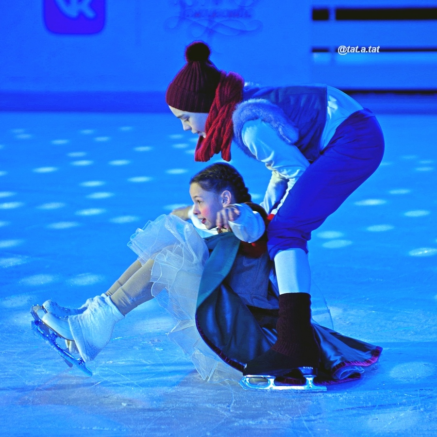 Ледовые шоу-6 - Страница 42 94BpFrKvB0g