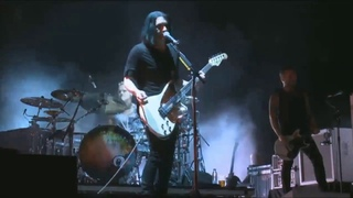 Placebo - Arenal Sound Festival 2014 (Full Show)