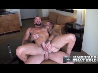 Sean Duran  Rocco Steele  Bareback  Videos Dotados  Big Dick Porn