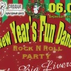 New Year's Fun Rock-n-Roll Dance Party   06.01  