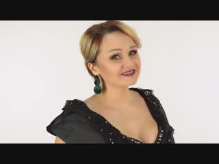 Премьера! Лилия Биктимирова- Ак ччлре