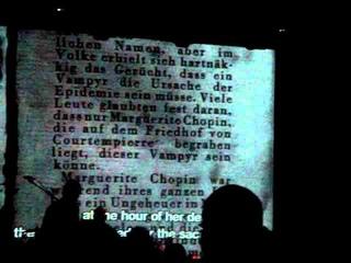 Year of No Light - Vampyr OST (2) @ Roadburn fest, Tilburg,