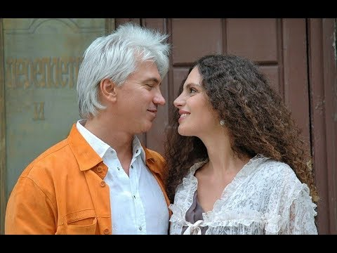 Дмитрий Хворостовский ( Eteri amanti ) Вечные любовники