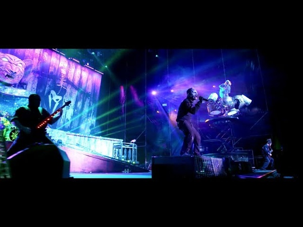 Slipknot - Vermilion (LIVE from Day Of The Gusano)