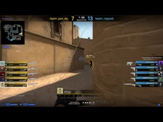 ripsave - BOT Ivan doing ACE on the