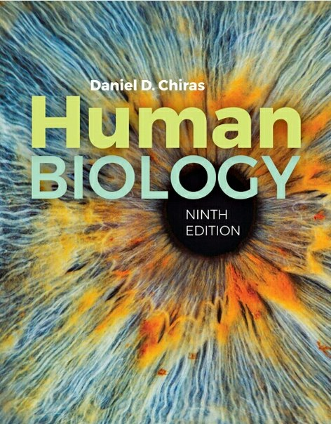 Human Biology, 9th Edition