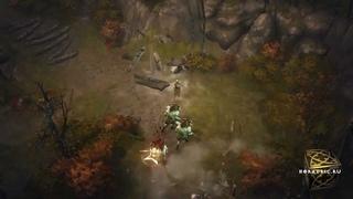 Умения Охотника на демонов Diablo III (дополнено 3)