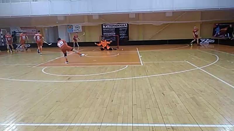 Международный Турнир Ветлуга vs Noorus Unihoc vs Фс2019 UnihocRusCup19