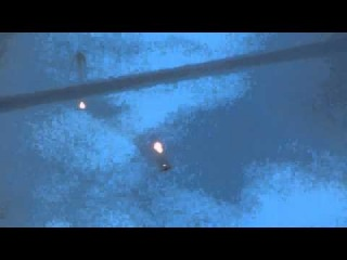 Украина новости!Сбивают Украинский вертолет!!БОЙ! Стрельба! !