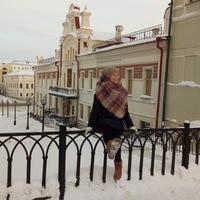 Олеся Куратова