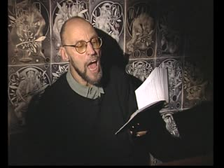 Дмитрий Пригов читает свои стихи