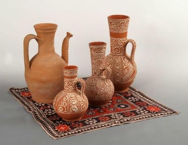 В чём секрет древнего искусства Дагестана, которое сохранилось только в одном селе: Балхарская керамика