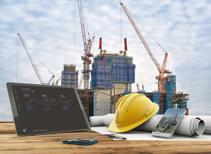«Промышленное и гражданское строительство», изображение №1