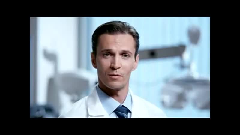 Реклама Eye Health Advisor 2010