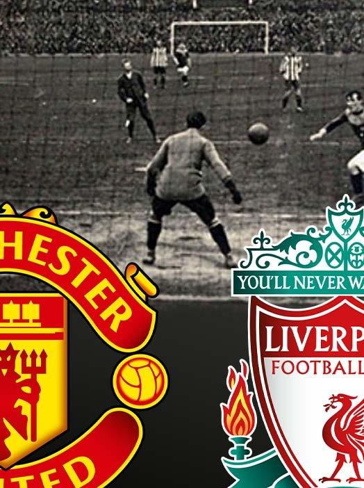 """105 лет назад """"МЮ"""" и """"Ливерпуль"""" скатали договорняк. Чтобы искупить вину игроки ушли на фронт"""