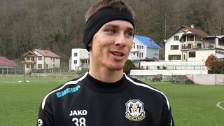 В феврале отогревались в Сочи. ФК «Тюмень» на южном сборе сыграл пять матчей