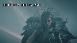 Escape The Fate - Invincible (feat. Lindsey Stirling)