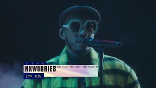 NxWorries - Live at Double Happiness 2020 [Anderson .Paak & Knxwledge] + NEW SONG