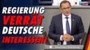 Fall Nawalny zeigt: Regierung verrät deutsche Interessen! - Tino Chrupalla - AfD-Fraktion