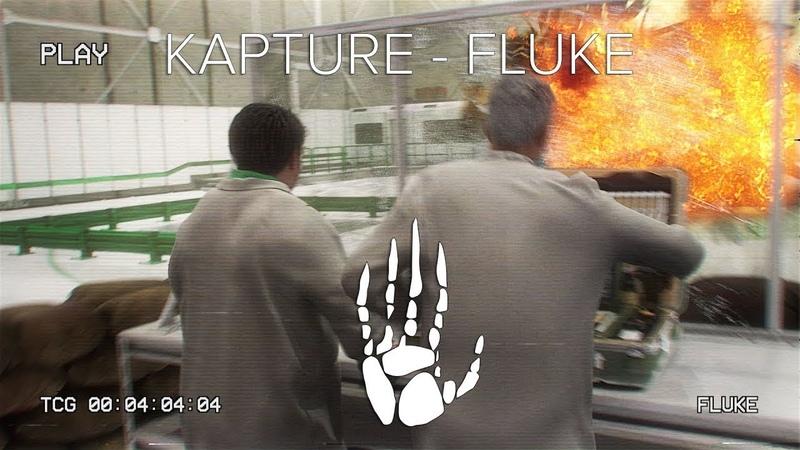 Oats Studios Volume 1 Kapture Fluke rus AlexFilm