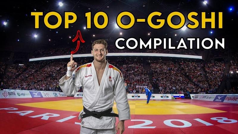 Top 10 O Goshi Tsuri Goshi Compilation Highlights 大腰