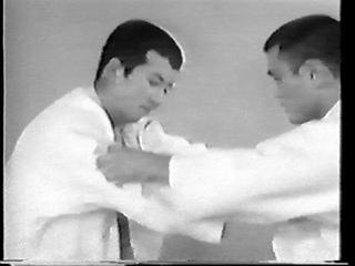 Japanese judo (учебное видео по дзюдо 1970 года) Part 1